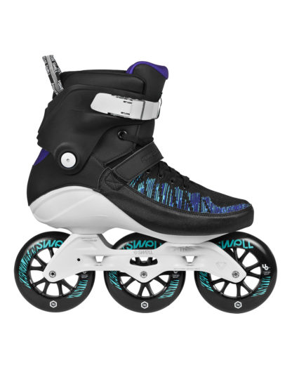 Powerslide Swell 110 voltage blue 2017