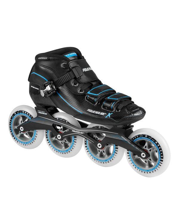 Powerslide X-skate men 2017