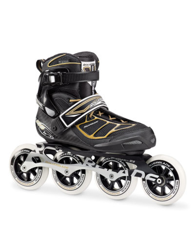 ROLLERBLADE Tempest 100 woman