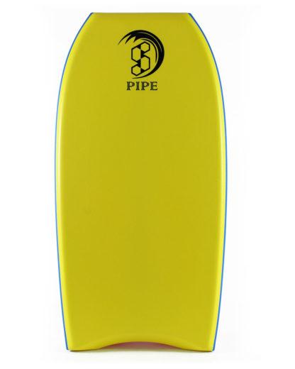 SCIENCE Pipe PE yellow/orange