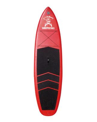 "SURFPISTOLS Sup 10'8"""