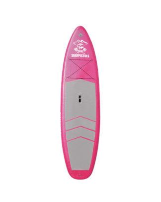 "SURFPISTOLS Sup 9'7"" rose"
