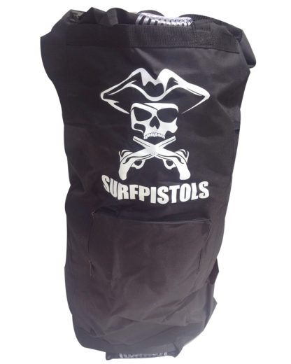 SURFPISTOLS board bag