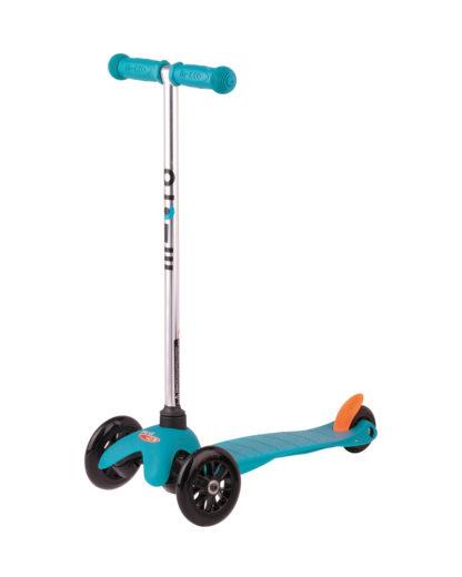 MICRO Mini Sporty bleu aqua