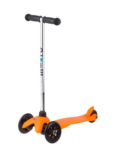 MICRO Mini Sporty orange