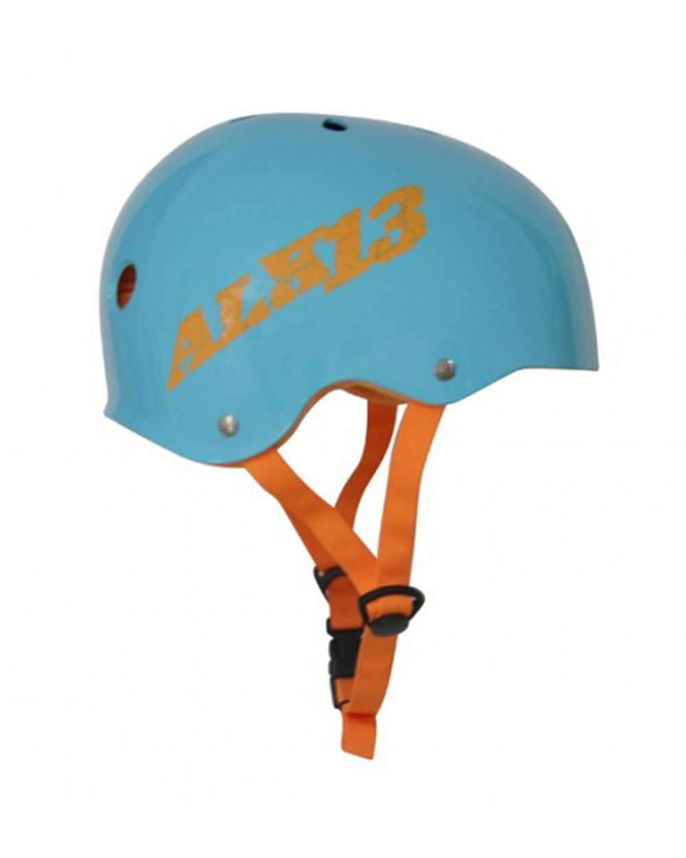 ALK13 H2O+ Helmet blue / orange