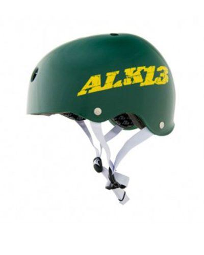 ALK13 H2O Helmet green / yellow