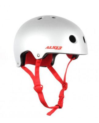 ALK13 Helmet Helium GREY MAT