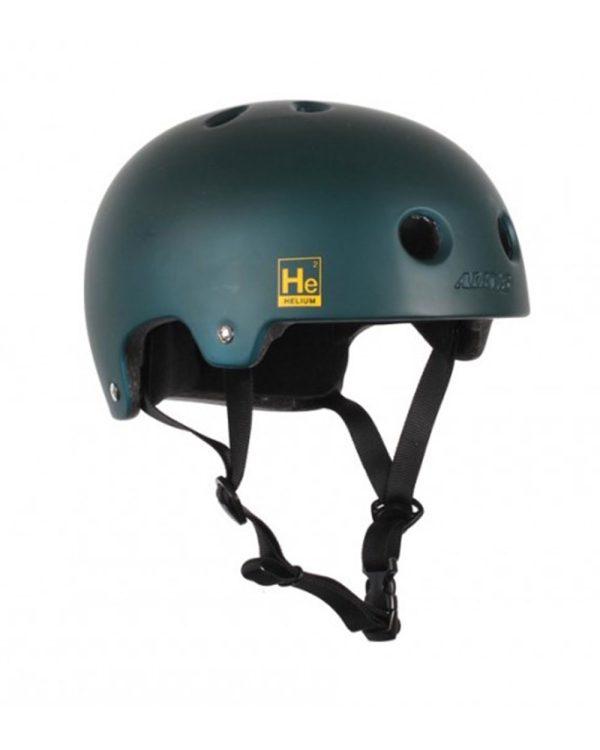 ALK13 Helmet Helium green / Yellow