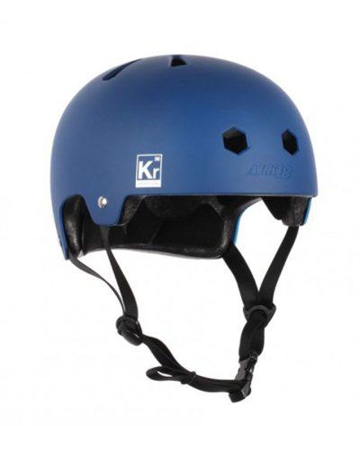 ALK13 Helmet Krypton Blue Mat