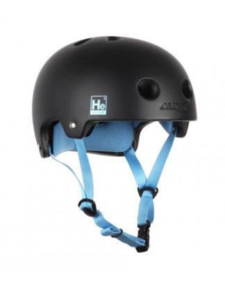 ALK13 Helmet Helium Black / Blue
