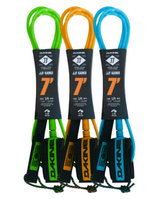 DAKINE Leash JJF Kainui 7' - 6,5mm copie