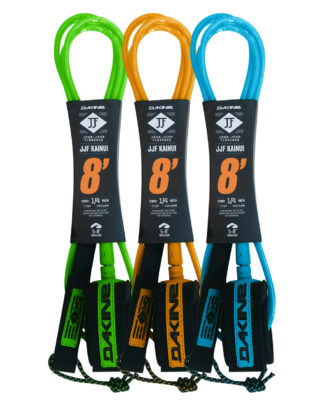 DAKINE Leash JJF Kainui 8' - 6,5mm copie
