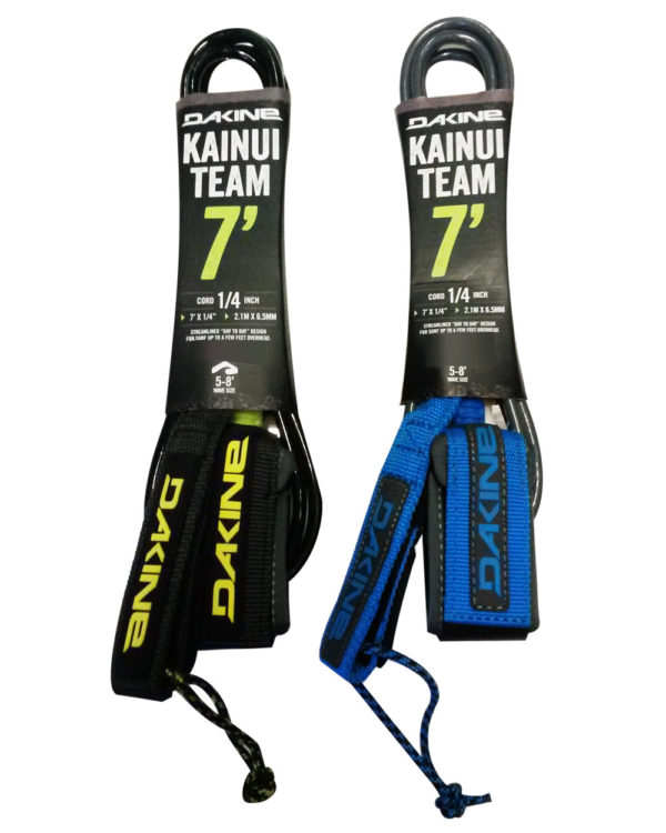 DAKINE Leash Kainui team 7' - 6,5mm