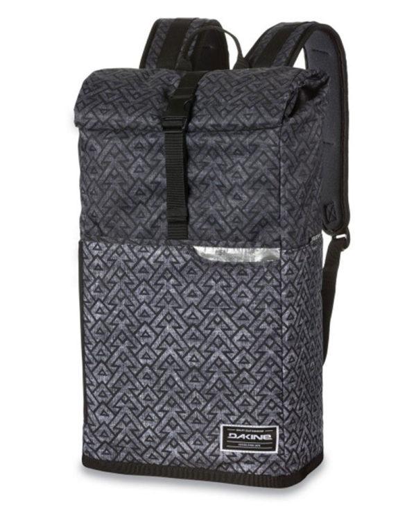 DAKINE Section roll top wet-dry 28L Stacked
