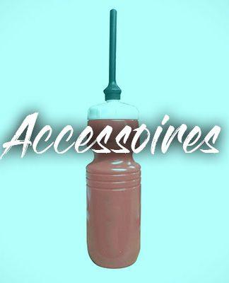 Accessoires équipements