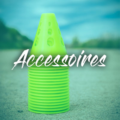 Accessoires roller