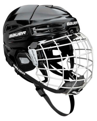 Casque BAUER Re-Akt 100 Combo Enfant