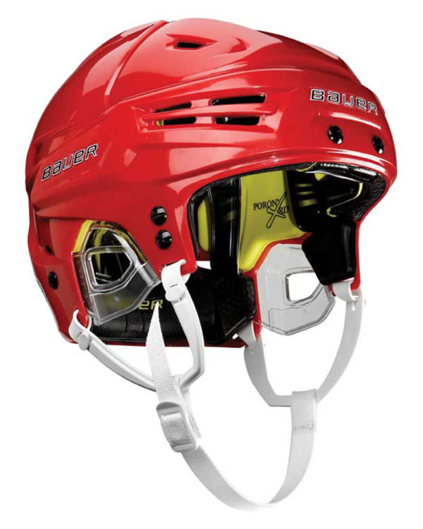 Casque-BAUER-Re-Akt