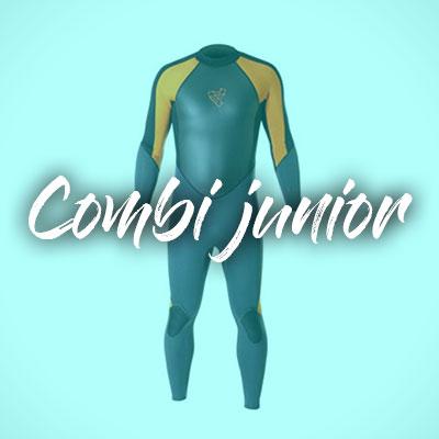 Combinaison junior