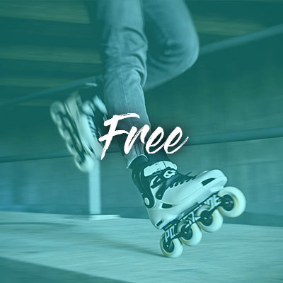 Freeskate
