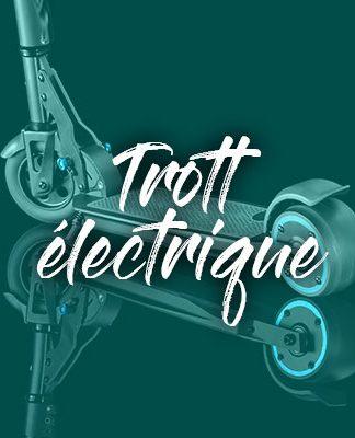Trottinettes électrique