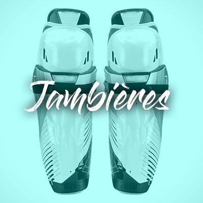 Jambières