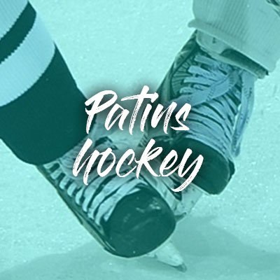 Patin hockey