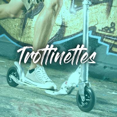 Trottinettes