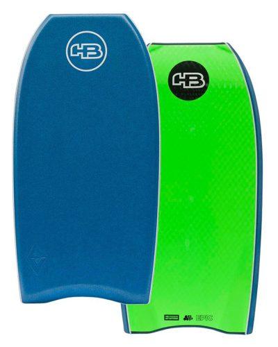 HB Epic PP bleu vert