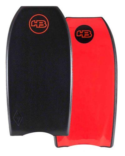 HB Epic PP noir rouge