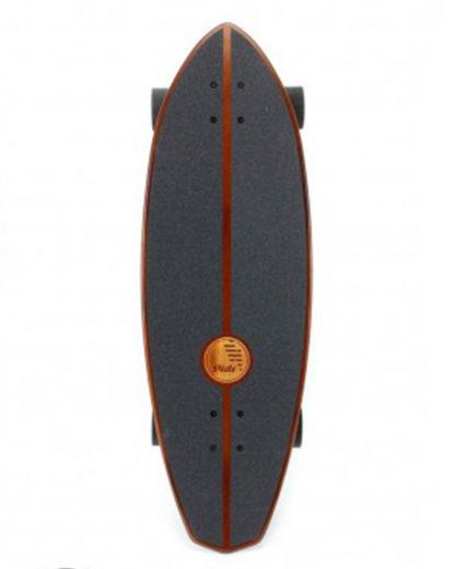 SLIDE Surfskate diamond single 32