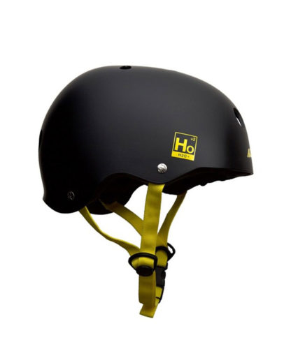 ALK13 Helmet H2O+ Black Yellow