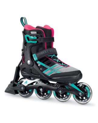 Patin ROLLERBLADE macroblade 84 ABT - woman
