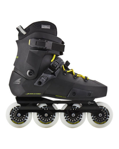 Patin ROLLERBLADE Twister edge 80 - S19