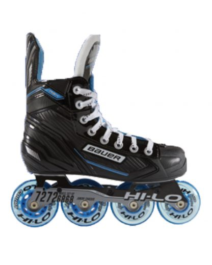 Rollers BAUER RSX