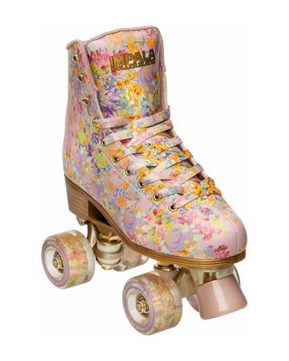 Roller quad IMPALA Cynthia Rowley Floral