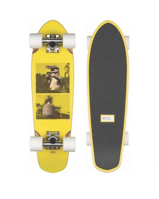 Skate cruiser GLOBE blazer 26' - pine apple Express