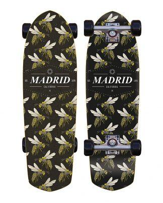 Skate cruiser MADRID Picket swarm - 28,5