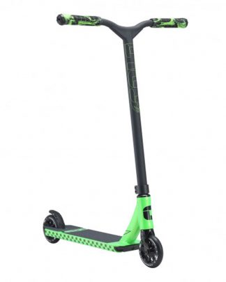 Trottinette freestyle BLUNT Colt s4 - green