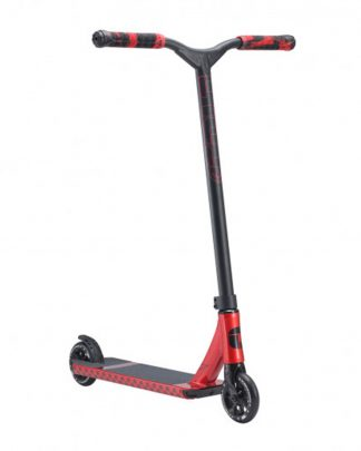 Trottinette freestyle BLUNT Colt s4 - red