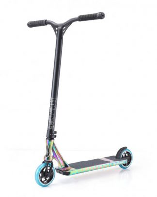 Trottinette freestyle BLUNT Prodigy serie 8 - oil stick