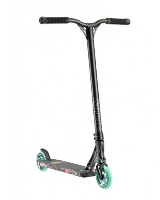 Trottinette freestyle BLUNT Prodigy serie 8 - retro