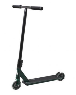 Trottinette freestyle north scooter black forest