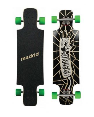 longboard MADRID Rio TM 34,25 Cast