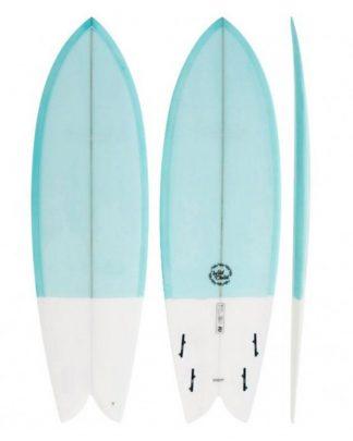 Planche surf MODERN Wild child 6'0