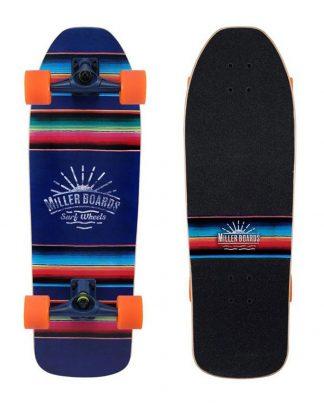Surf Skate CARVER Aguas caliente - 31,5