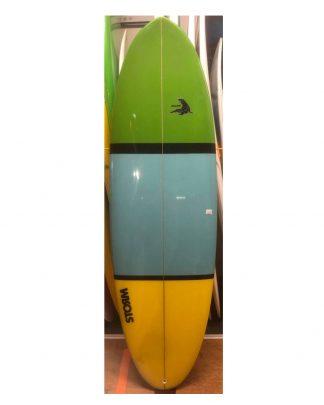 Planche surf STORM Sealion 6'
