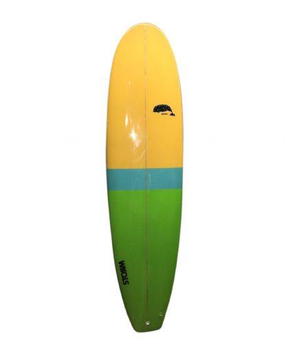 Planche surf STORM Belluga 7'