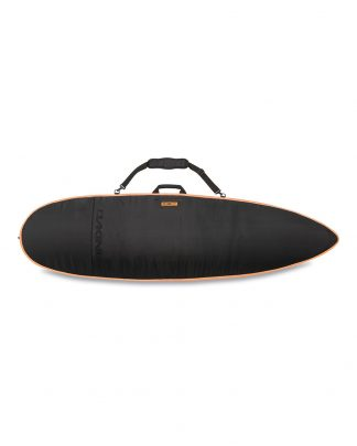 Housse surf DAKINE JJF Daylight 5'8 - noir/orange